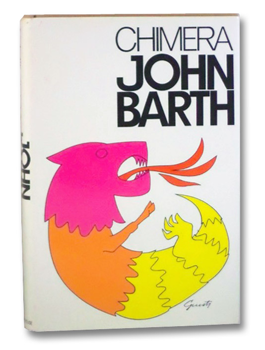 Chimera, Barth, John