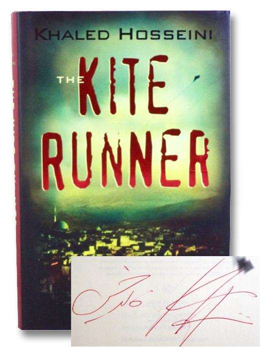 The Kite Runner: A Novel, Hosseini, Khaled