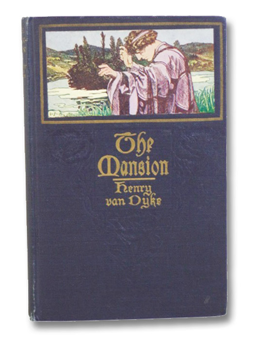The Mansion, Van Dyke, Henry
