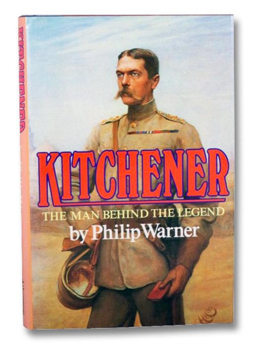 Kitchener: The Man Behind the Legend, Warner, Philip