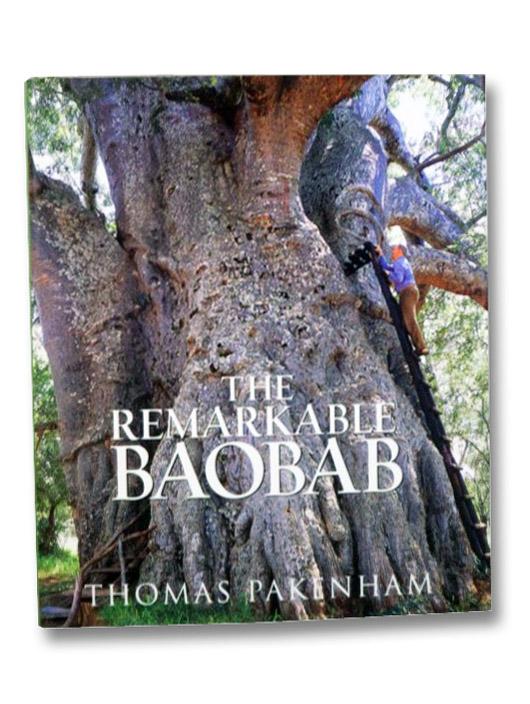 The Remarkable Baobab, Pakenham, Thomas