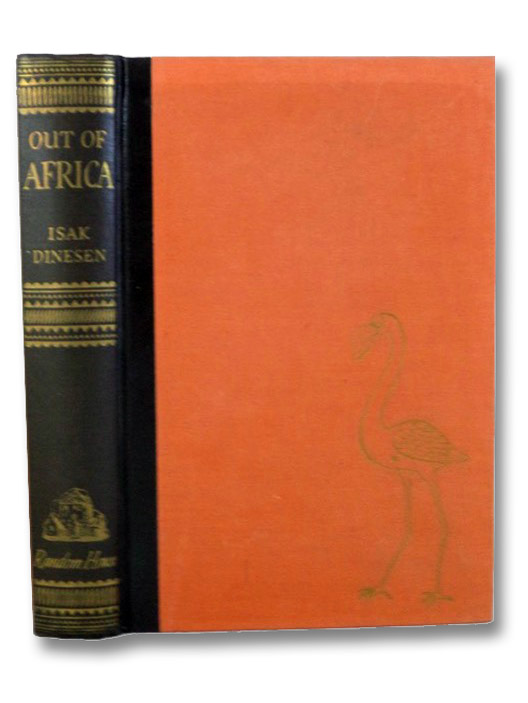 Out of Africa, Dinesen, Isak [von Blixen-Finecke, Karen]