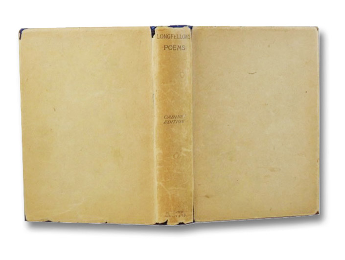 The Poetical Works of Henry Wadsworth Longfellow, Longfellow, Henry Wadsworth