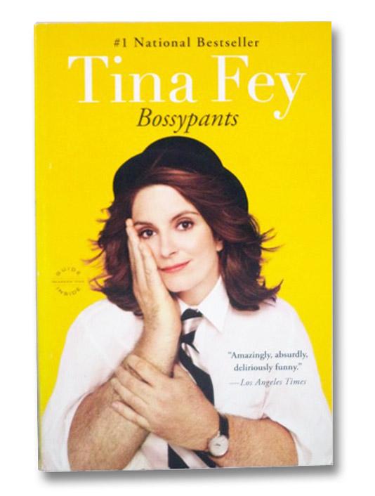 Bossypants, Fey, Tina