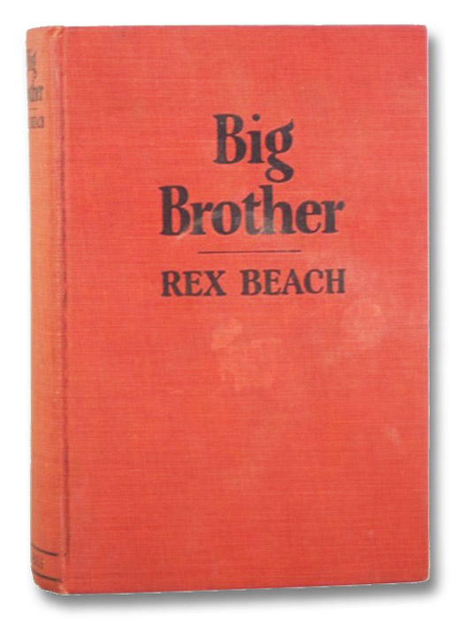Big Brother, and Other Stories, Beach, Rex