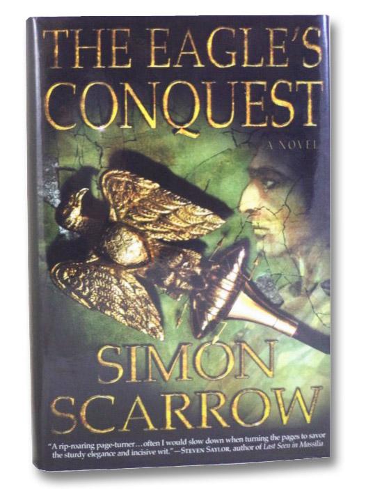 Eagle's Conquest, Scarrow, Simon