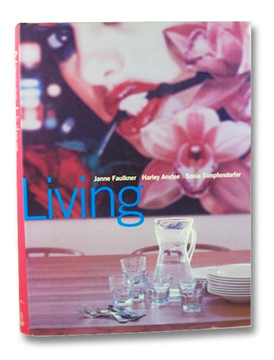 Living, Faulkner, Janne; Anstee, Harley; Simpfendorfer, Sonia