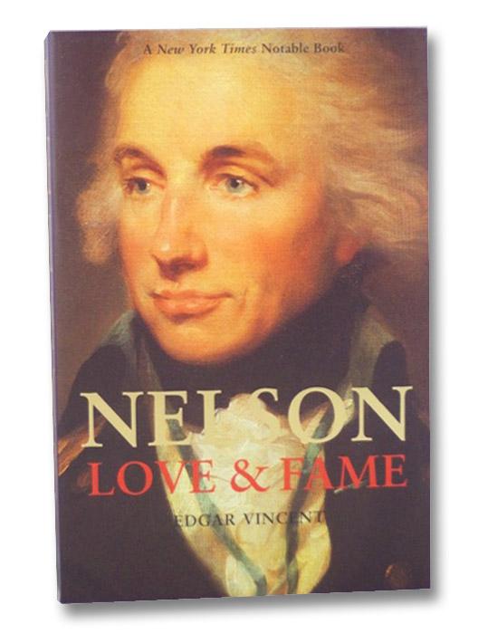 Nelson: Love & Fame, Vincent, Edgar