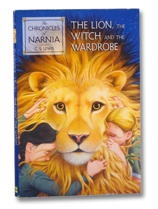 The Lion, the Witch and the Wardrobe, Lewis, C.S.