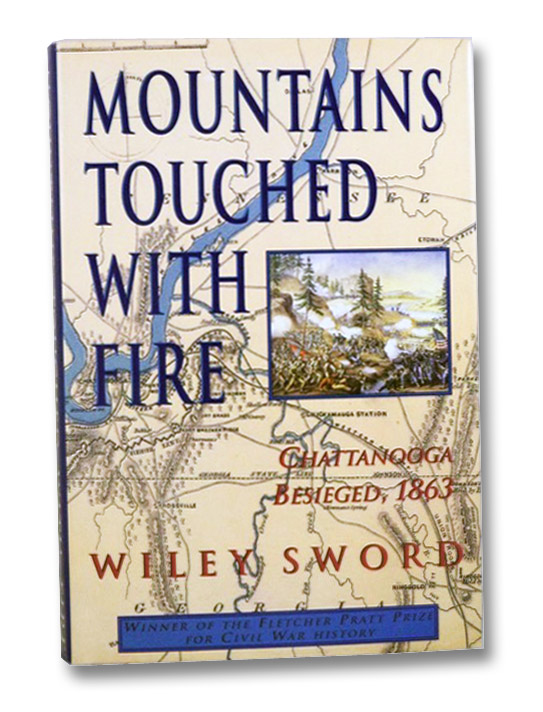 Mountains Touched with Fire, Sword, Wiley