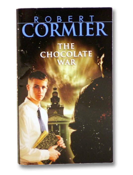 the chocolate war essays How and why does jerry change throughout the course of the novel robert cormier's novel the chocolate war shows the transformation of jerry renault he is.
