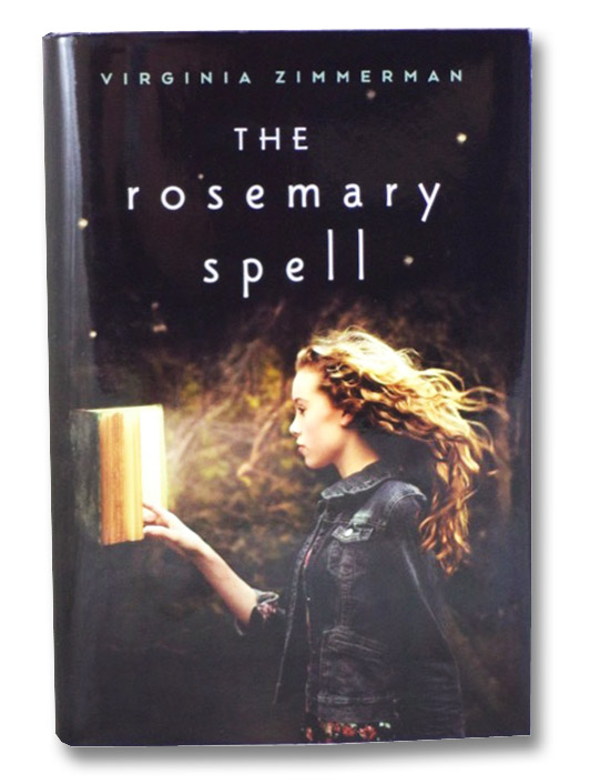 The Rosemary Spell, Zimmerman, Virginia