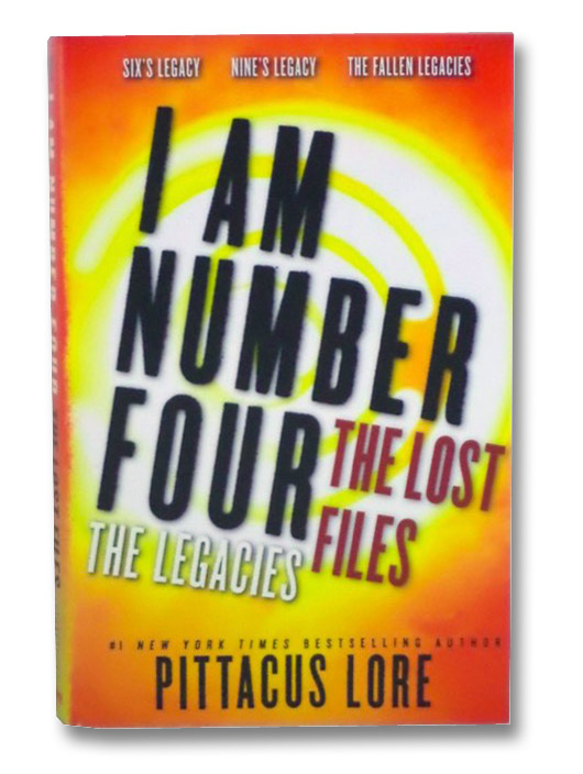 I am Number Four: The Lost Files: The Legacies, Lore, Pittacus