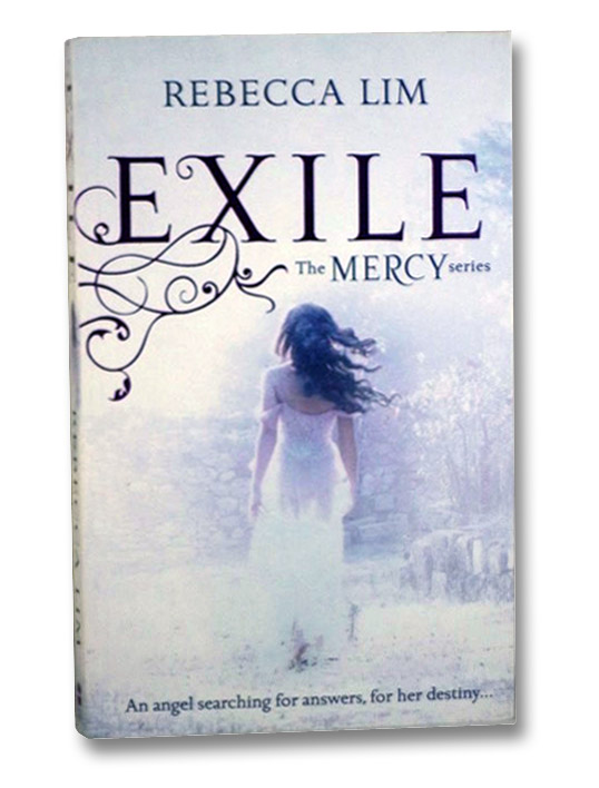 Exile (The Mercy Series), Lim, Rebecca