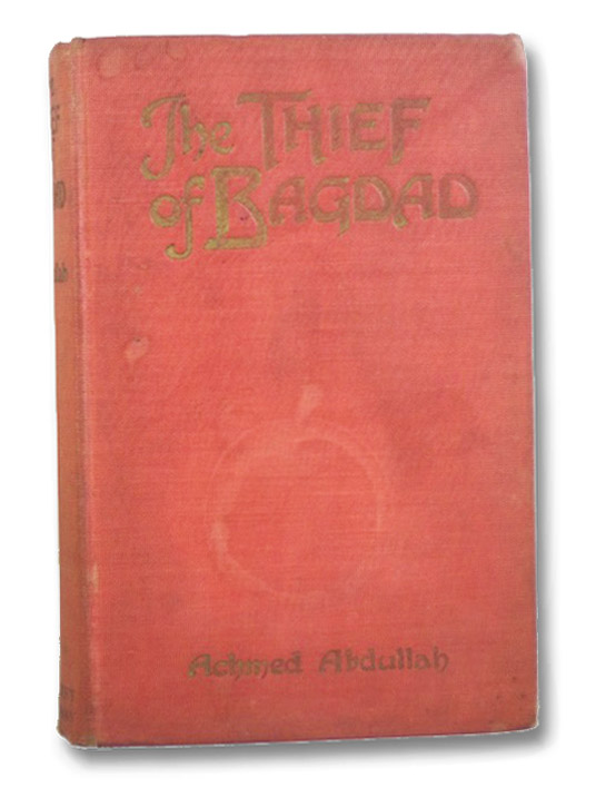 The Thief of Bagdad, Abdullah, Achmed