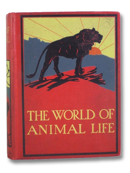 The World of Animal Life, Smith, Fred