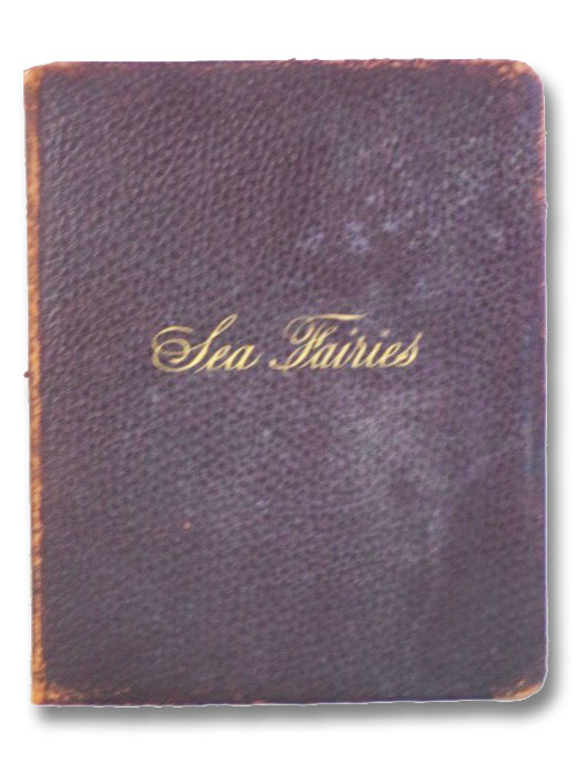 Sea-Fairies and Other Poems, Illustrated, Tennyson, Alfred [Lord]