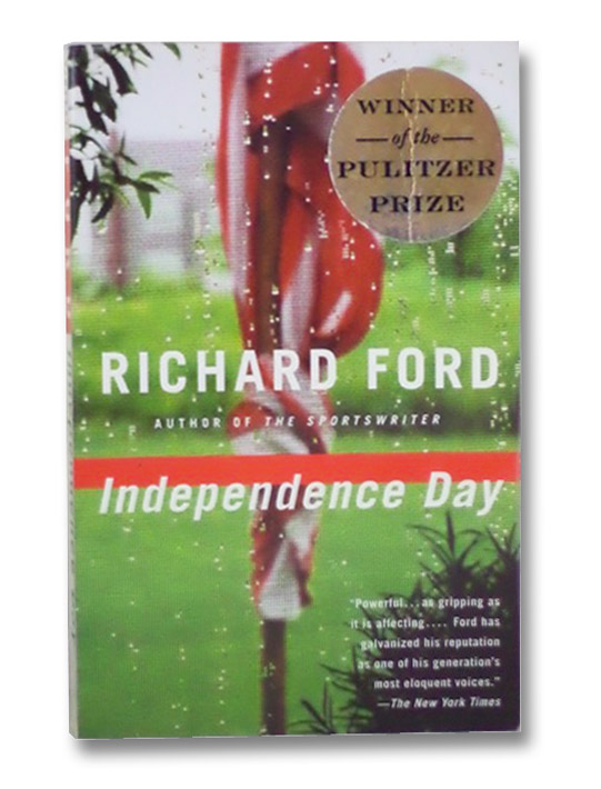 Independence Day, Ford, Richard