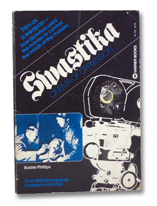 Swastika: Cinema of Oppression, Phillips, Baxter