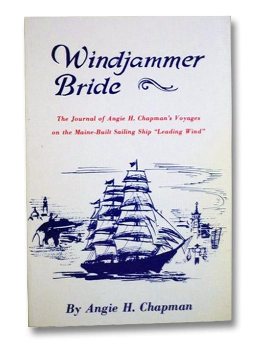 Windjammer Bride, Chapman, Angie H.
