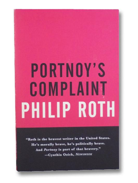 Portnoy's Complaint, Roth, Philip