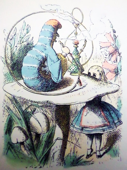 Alice's Adventures in Wonderland (Centennial Edition), Carroll, Lewis