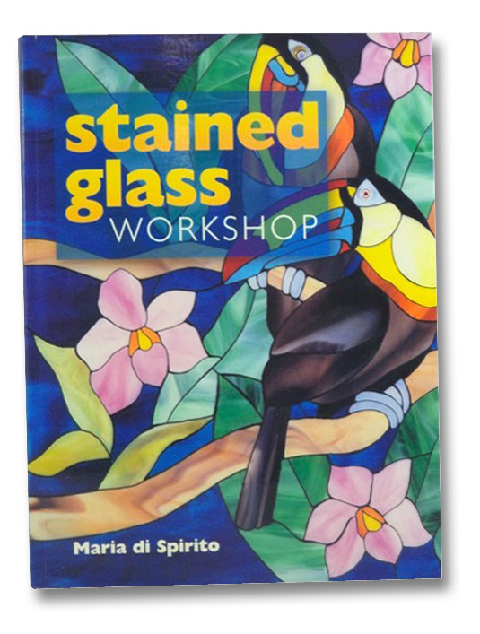 Stained Glass Workshop, di Spirito, Maria