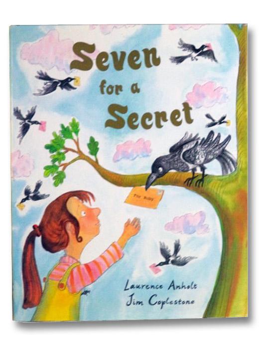 Seven for a Secret, Anholt, Laurence