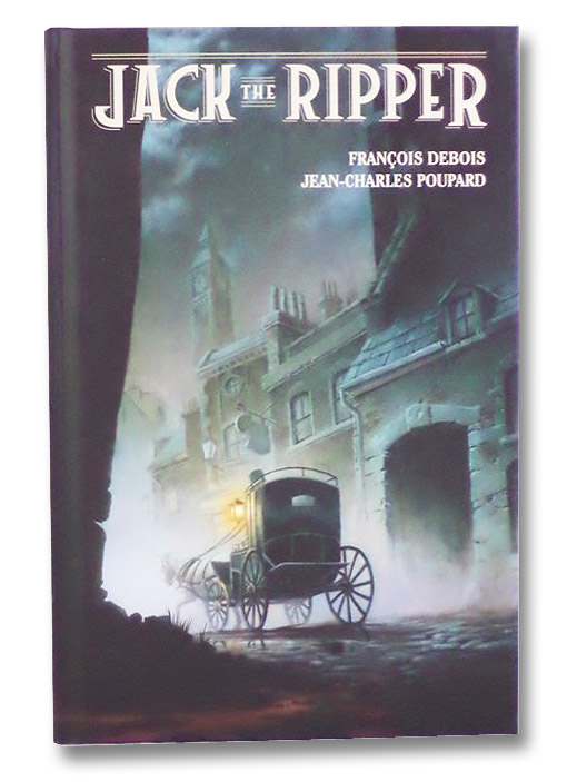 Jack the Ripper, Debois, Francois
