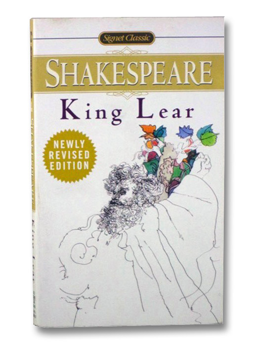 King Lear [The Tragedy of] (Signet Classic), Shakespeare, William; Fraser, Russell