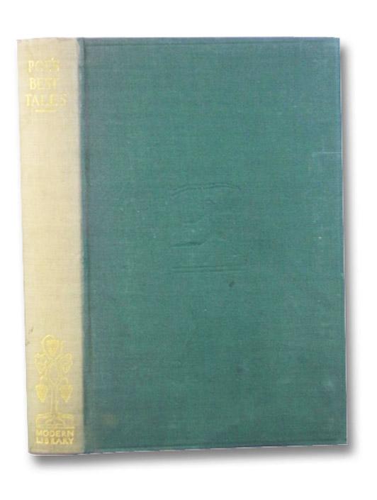The Best Tales of Edgar Allan Poe (Modern Library), Poe, Edgar Allan; Cody, Sherwin