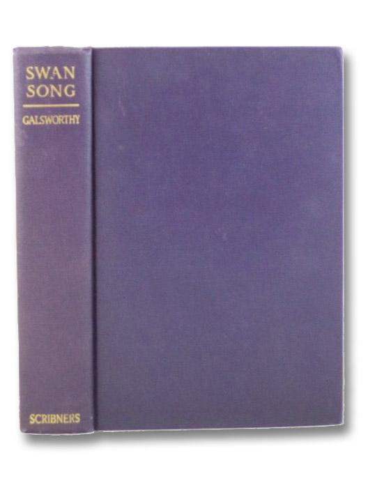 Swan Song, Galsworthy, John