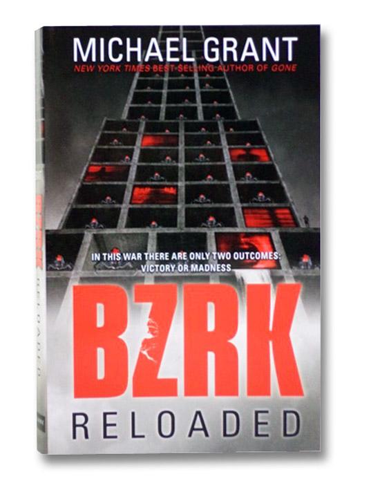 BZRK Reloaded, Grant, Michael