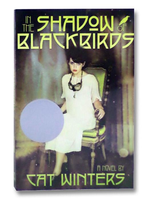 In the Shadow of Blackbirds, Winters, Cat