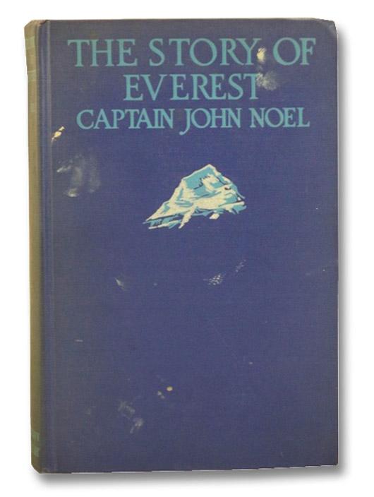 The Story of Everest, Noel, Captain John