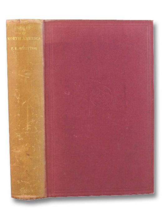 Wolfe and North America, Whitton, F.E.