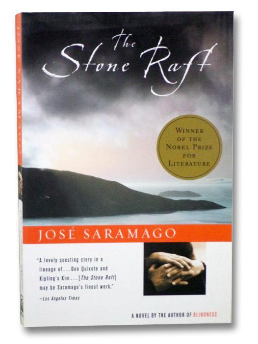The Stone Raft, Saramago, Jose; Pontiero, Giovanni
