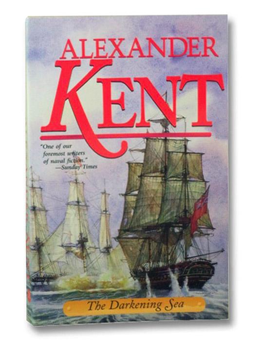 The Darkening Sea, Kent, Alexander