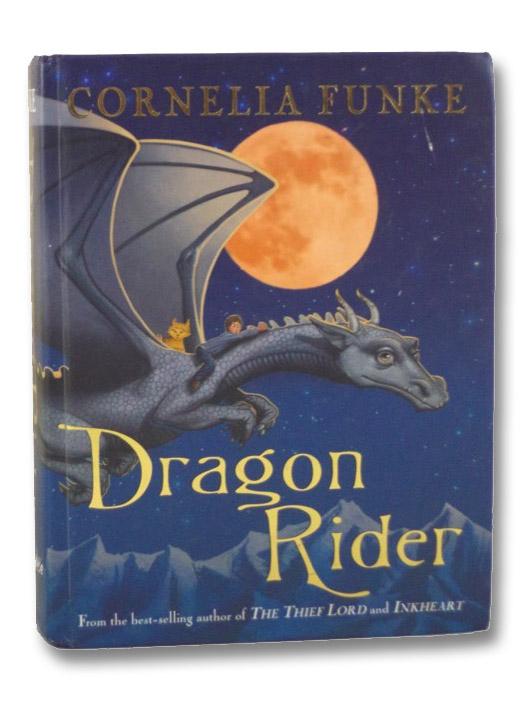 Dragon Rider, Funke, Cornelia