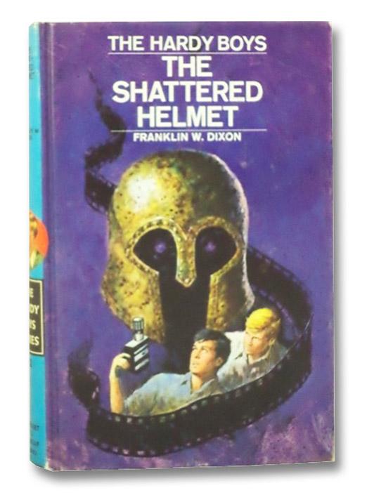 The Shattered Helmet (The Hardy Boys), Dixon, Franklin W.