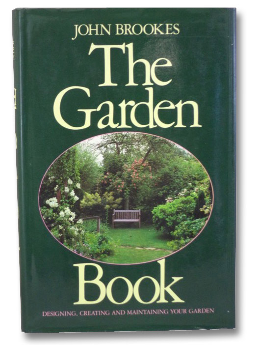 The Garden Book, Brookes, John