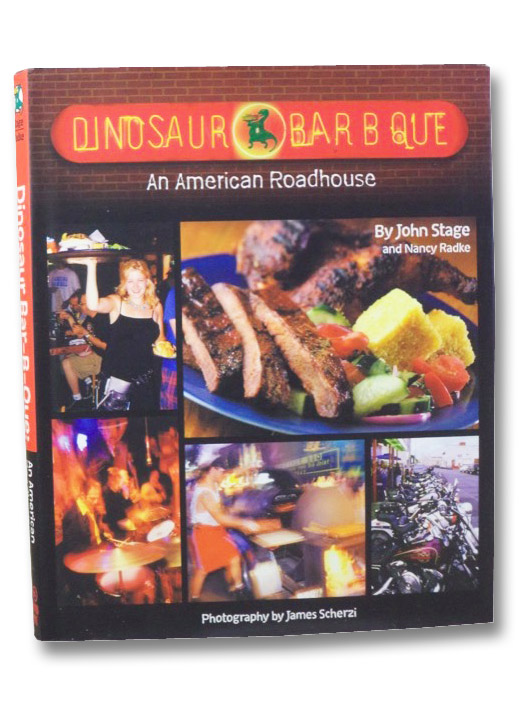 Dinosaur Bar-B-Que: An American Roadhouse, Stage, John