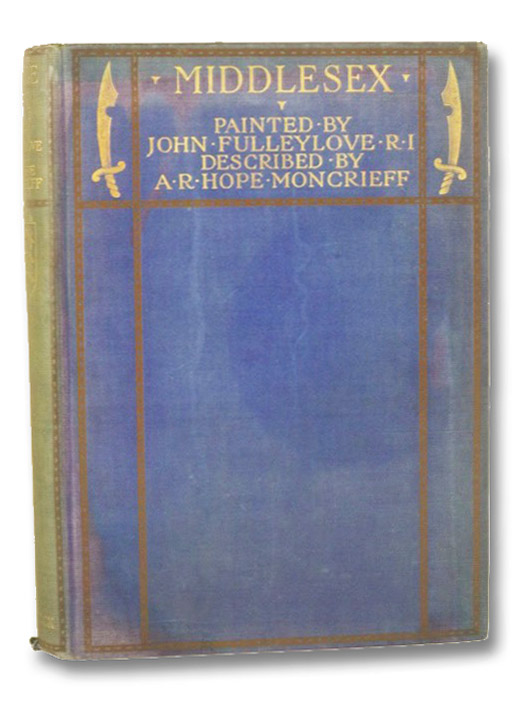 Middlesex, Moncrieff, A.R. Hope; Fulleylove, John