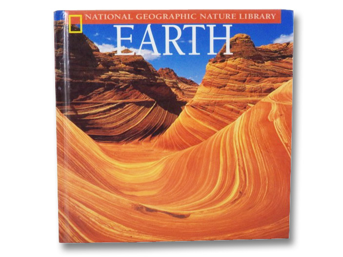 Earth (National Geographic Nature Library), Daniels, Patricia