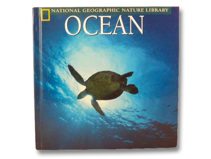 Oceans (National Geographic Nature Library), Daniels, Patricia