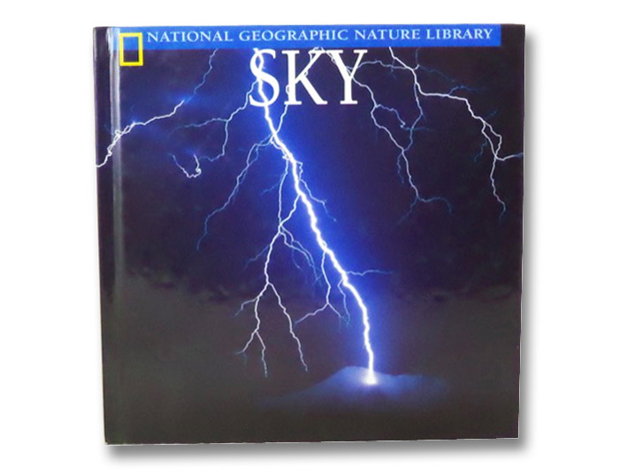 Sky (National Geographic Nature Library), Delano, Marfe Ferguson