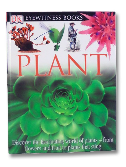 Plant (DK Eyewitness Books), Burnie, David