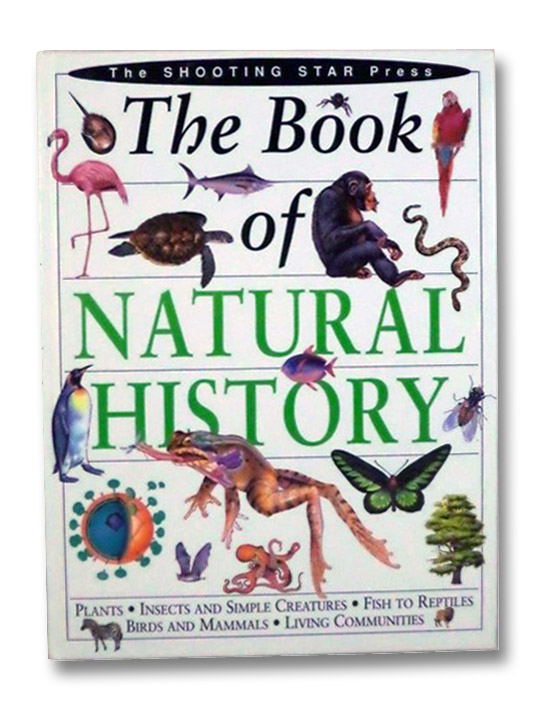 The Book of Natural History, Bender, Lionel