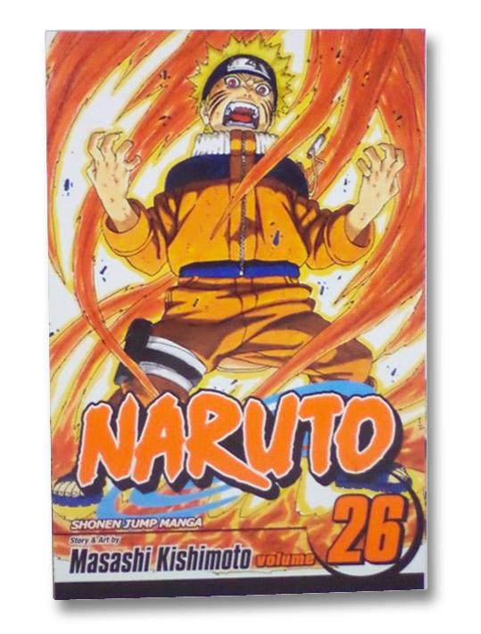Naruto, Vol. 26: Awakening, Kishimoto, Masashi