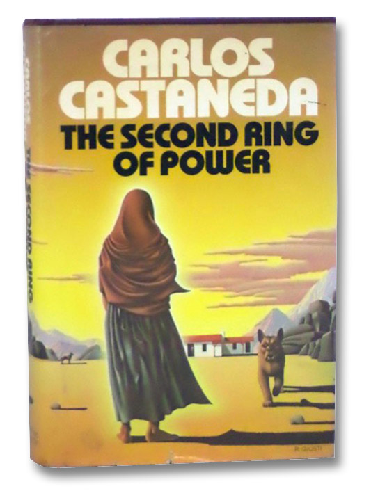 The Second Ring of Power, Castaneda, Carlos